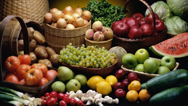 Wholesale Food Supplier